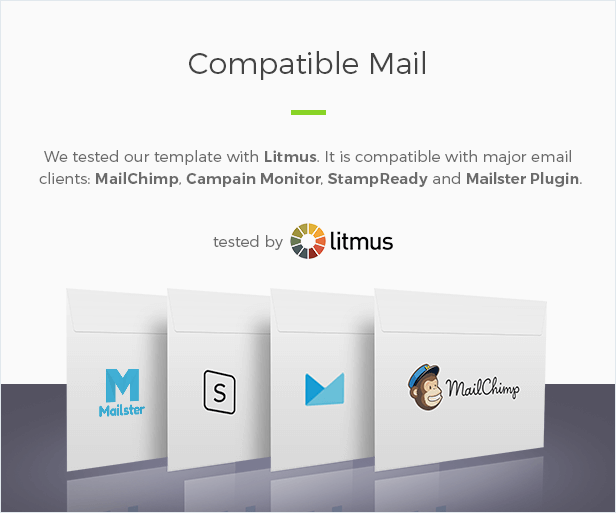 Compatible Mail